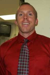Assistant Principal Mr. Neukam