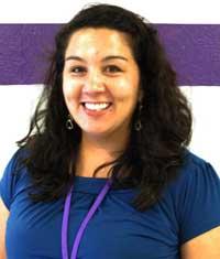 Special Education Teacher Mrs. Matheny