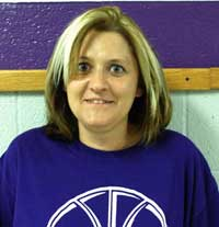 7th Grade Social Studies Teacher, Mrs. Tuell
