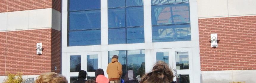 A Day At PHS Senior Field Trip To Vincennes University PHS MEDIA NEWS