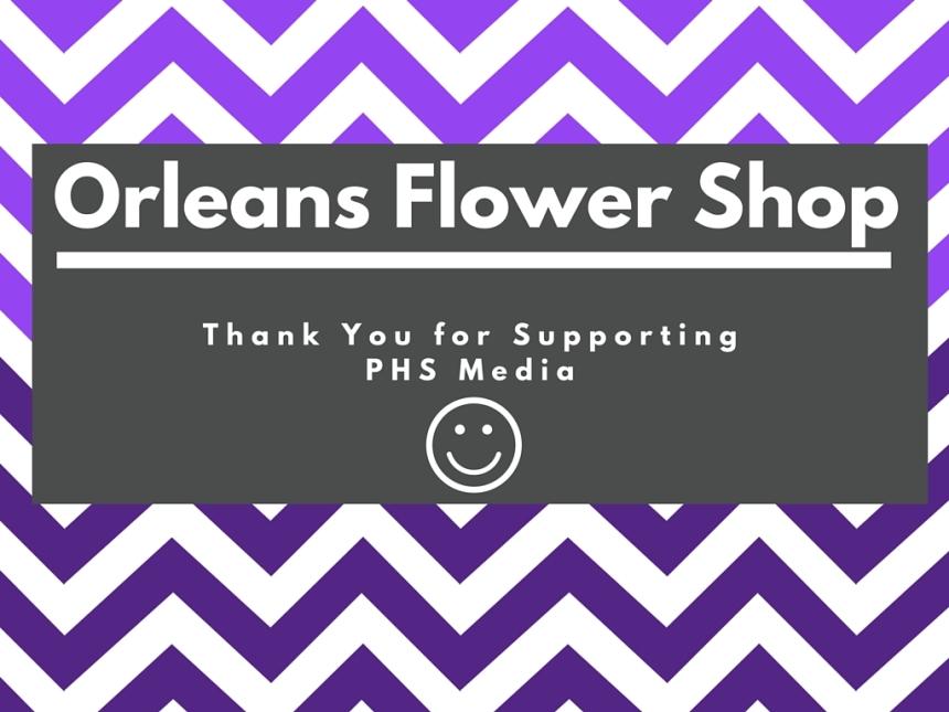 Orleans Flower Shop