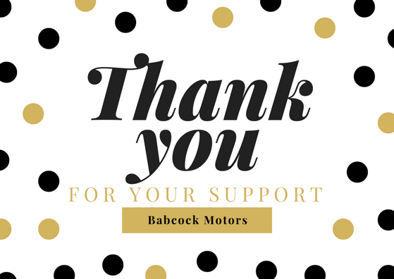 babcock-motors