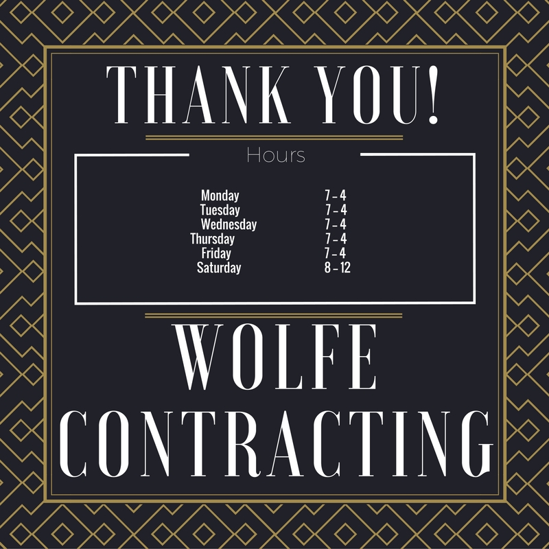 wolfe-contracting-thank-you