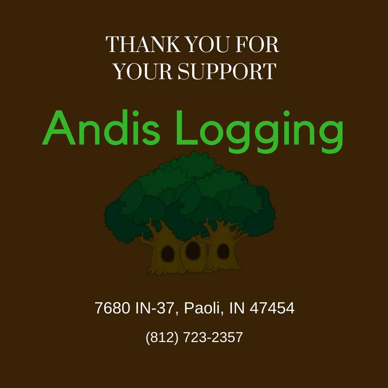 AD_Andis Logging