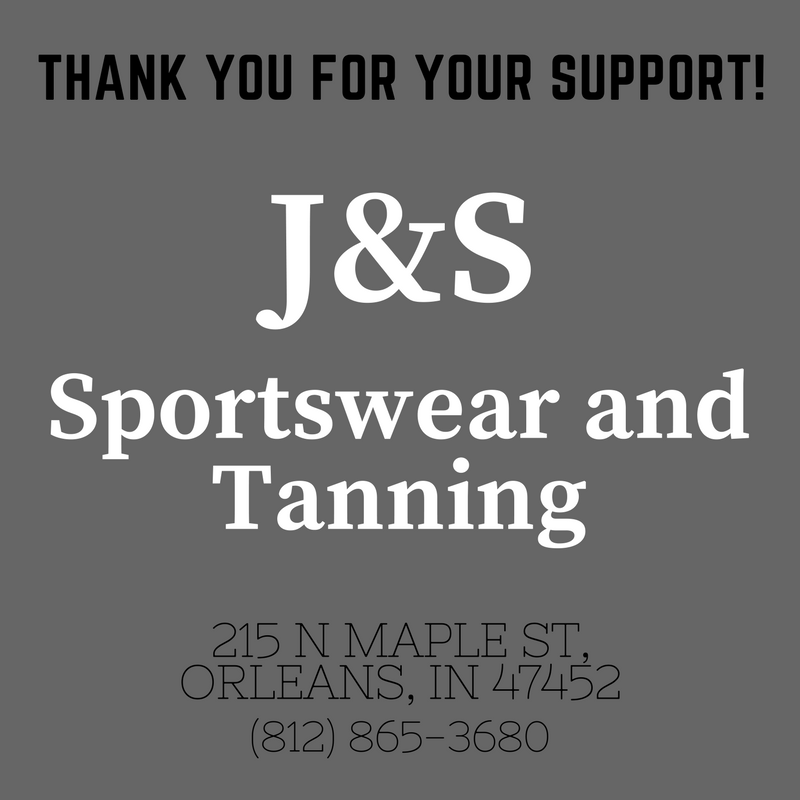 AD_J&S Sportswear and Tanning