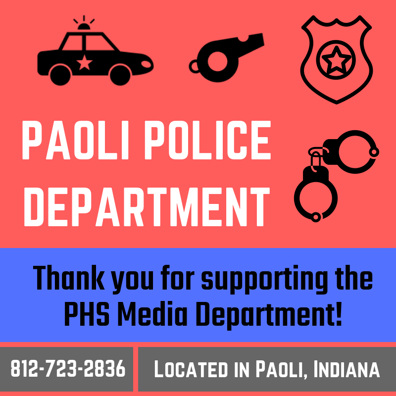 Paoli Police Department