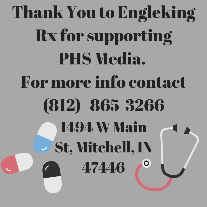 Thank You to Engelking Rx for supporting PHS Media. For more info contact (812)- 865-3266 (1).png