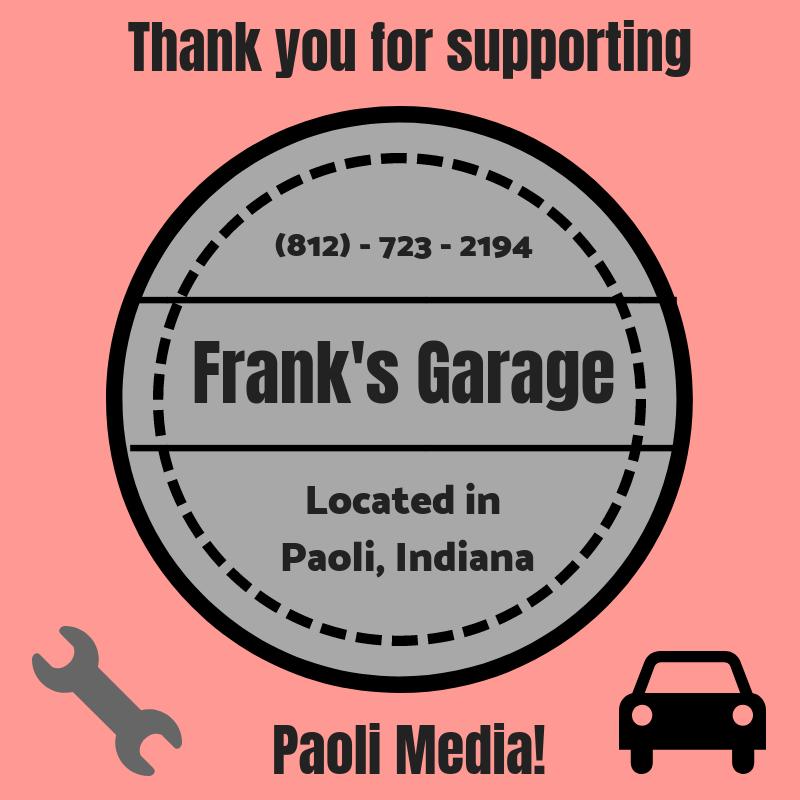 Frank's Garage