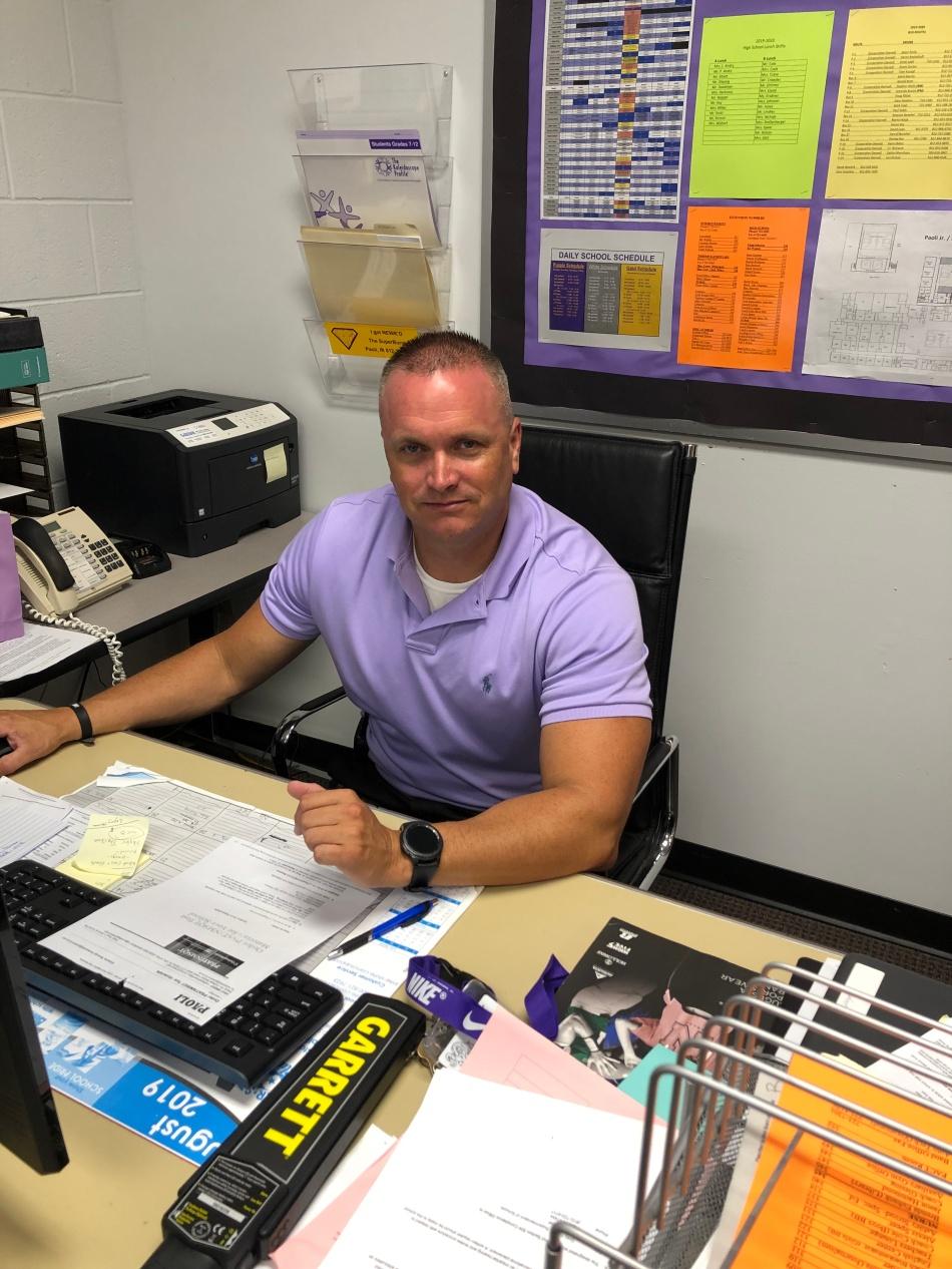 Mr. Wagner